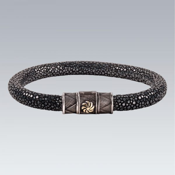 Stingray Eternity Bracelet