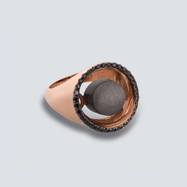 LP  Ring