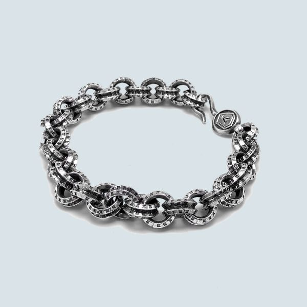 Double linked Bracelet