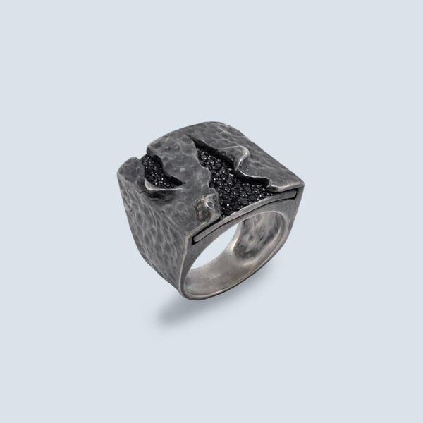 Volcano Ring