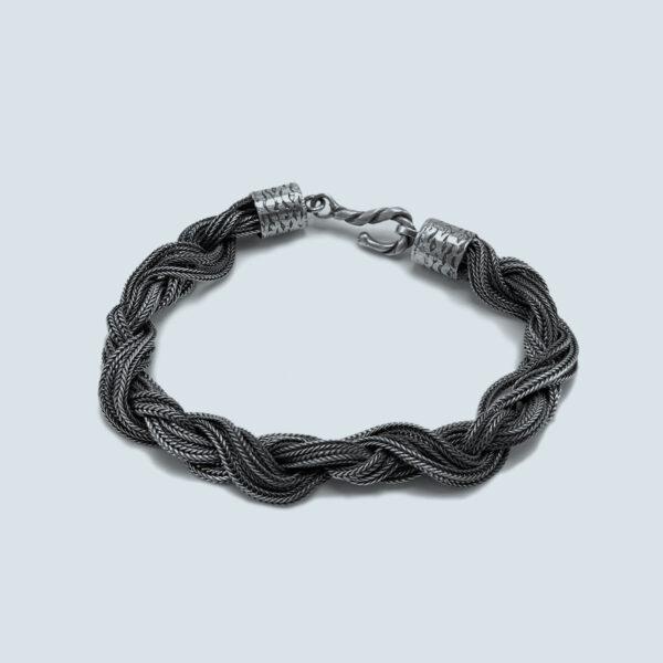 Braided Chains